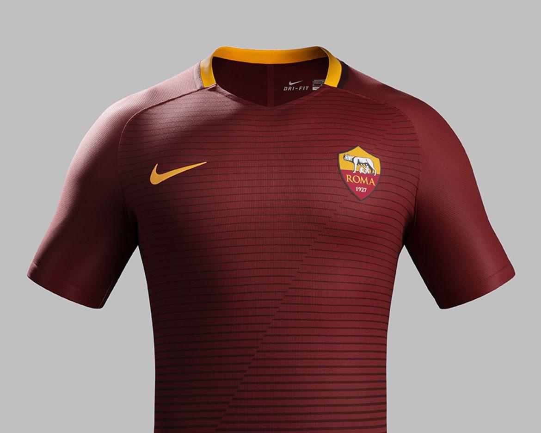 maglia roma 2016 2017