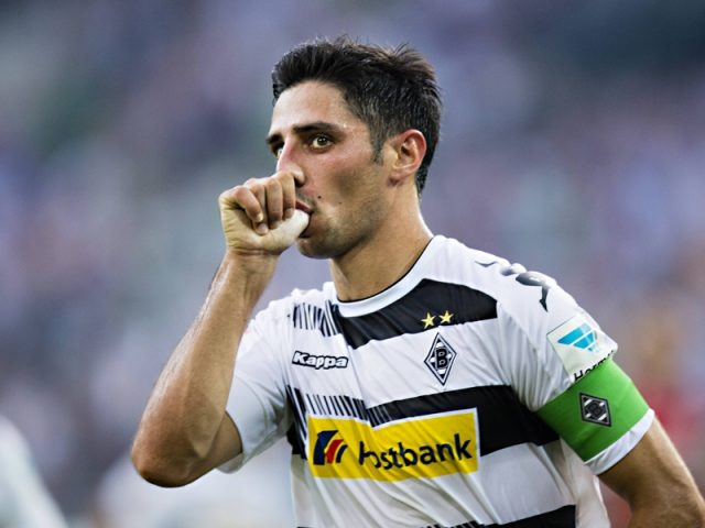 Stindl Borussia