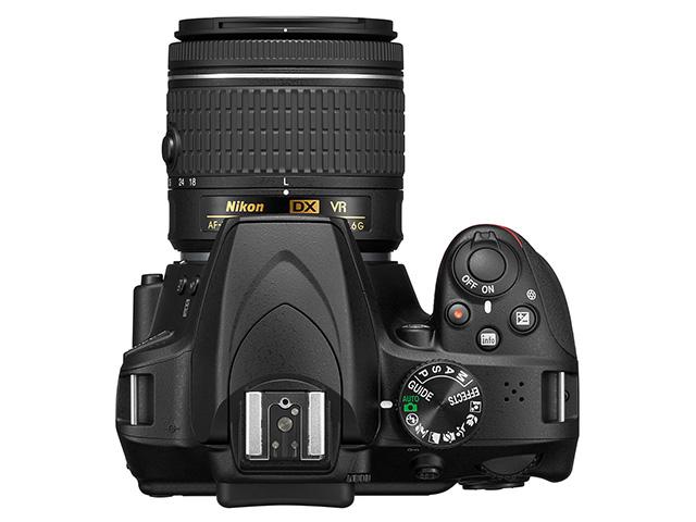 Nikon_D3400_Top