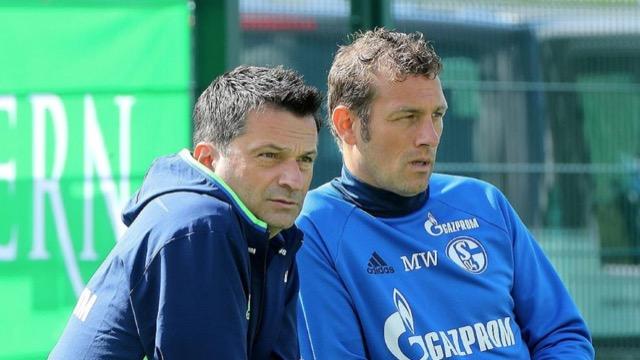 Bundesliga: quinta sconfitta consecutiva per lo Schalke, rischia di naufragare il progetto Weinzierl