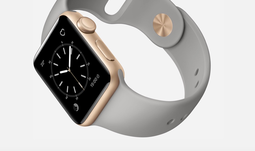 Apple Watch Serie 2-1