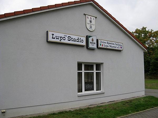 Stadio Lupo