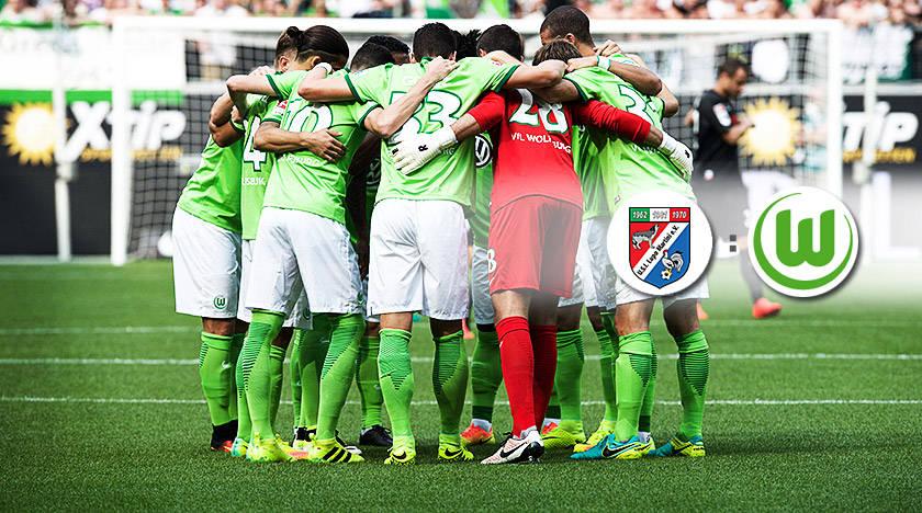 Lupo Martini, un cuore enorme: amichevole con il Wolfsburg per aiutare la rinascita di Amatrice