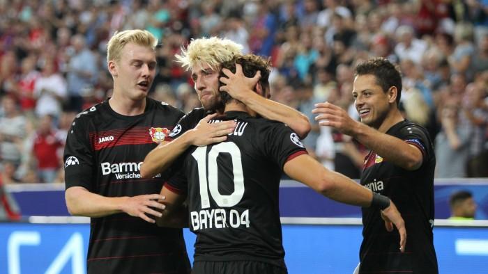 Bundesliga: il Bayern cerca la 5.a consecutiva, Leverkusen e Schalke per il rilancio