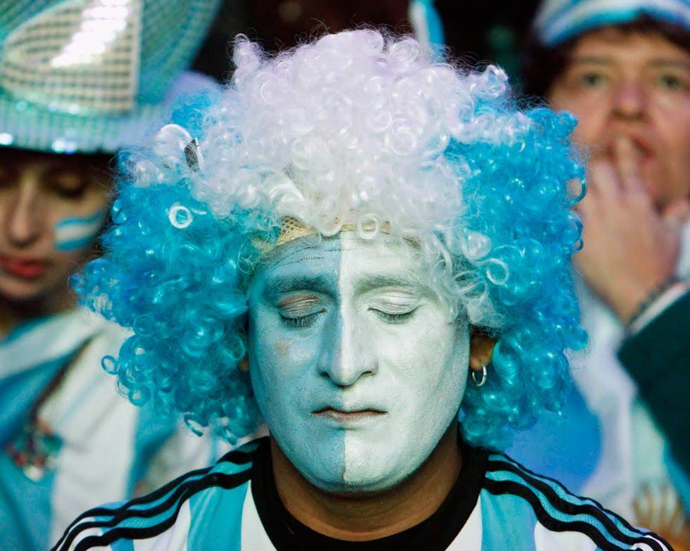 L'Argentina che non vince: la Nazionale di Bauza, riflesso di un paese che da sempre contesta e non costruisce