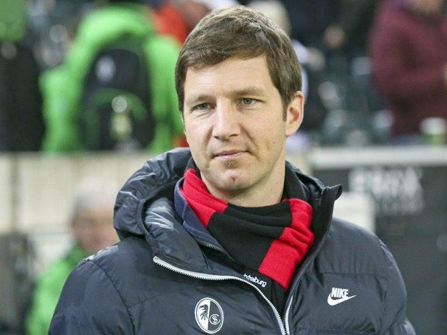 Jochen Saier Friburgo