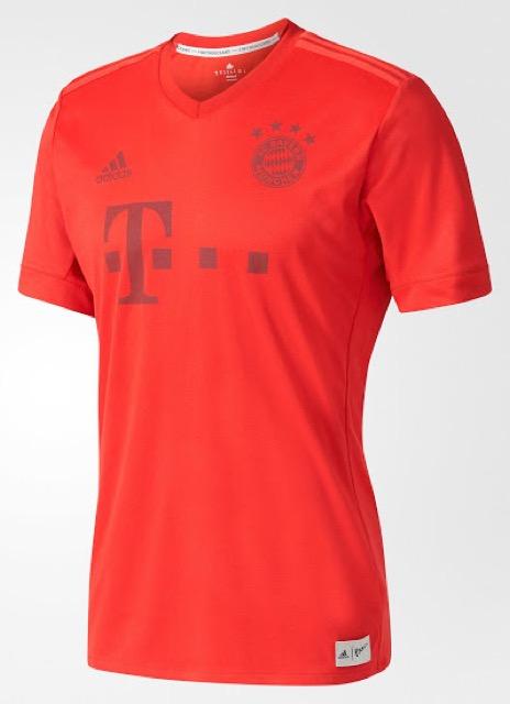 Bayern - Adidas