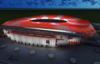 Stadio Atletico