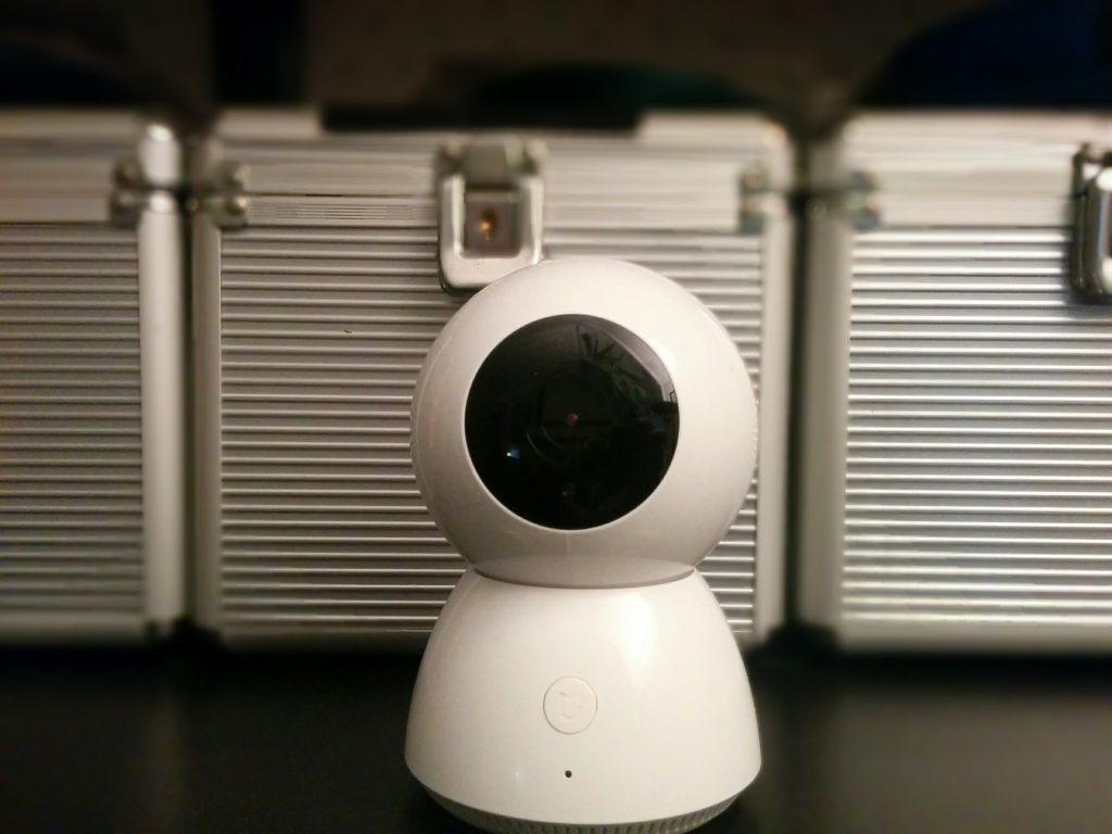 MiJia Smart Camera