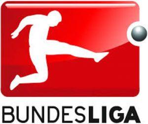 Vecchio logo Bundesliga