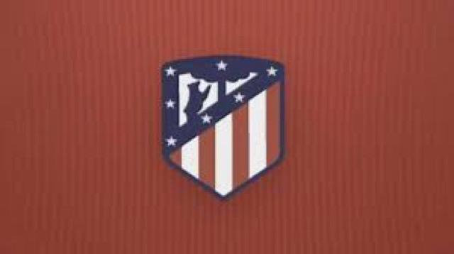Nuovo stemma Atletico