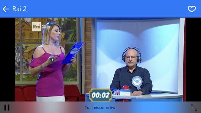 TV Italia Pro