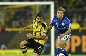 Schalke - BVB