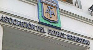 AFA - Argentina