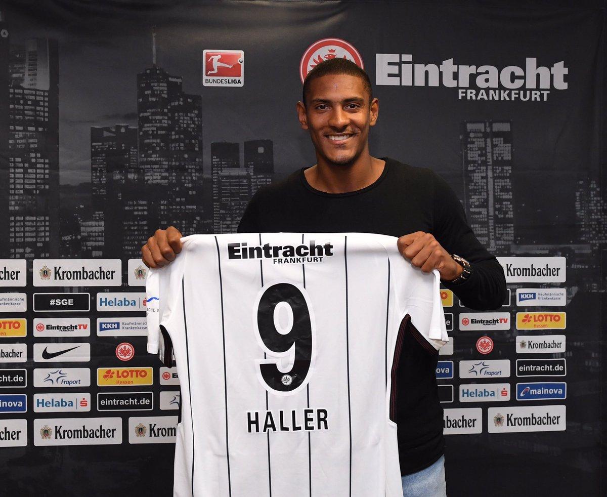 Francoforte - Haller