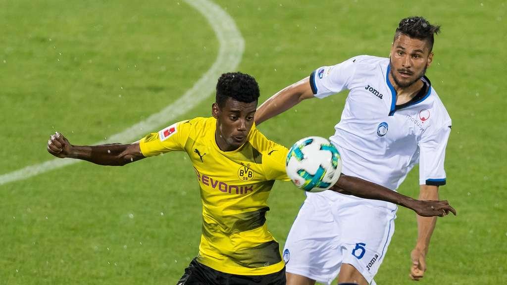 Dortmund- Atalanta