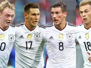 DFB Germany