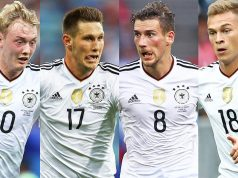 DFB Germany