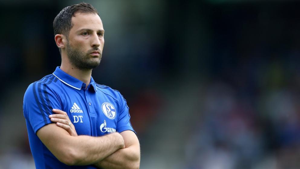 Tedesco Schalke 04