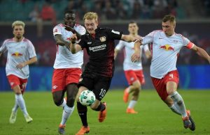 Leverkusen - Lipsia