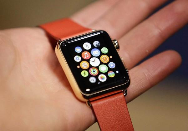 Apple Watch cinturino