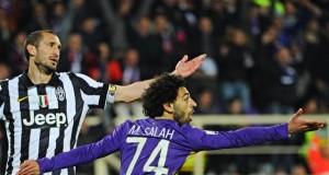 Fiorentina Juve tim cup