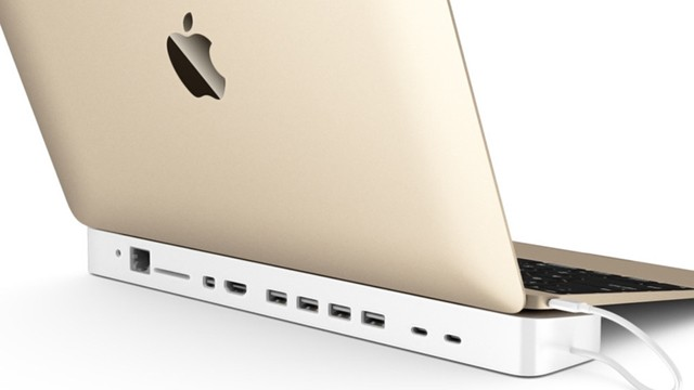 HydraDock_MacBook