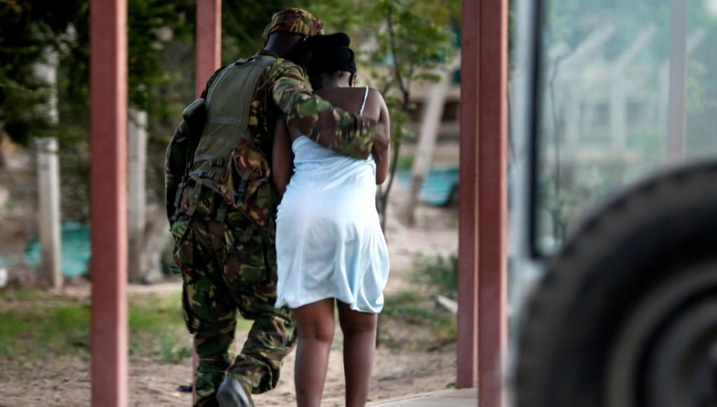 Kenya assalto