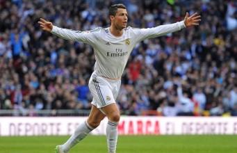 Real Madrid Ronaldo