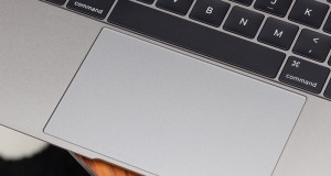 Trackpad Mac