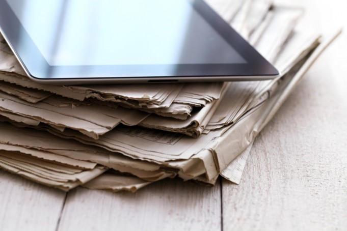 giornali digitali