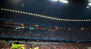 Bayern - Barcellona