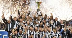 Juventus campione 2015