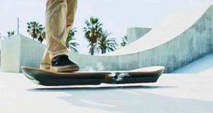 LexusHoverboard