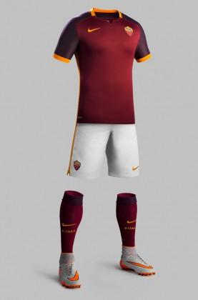 AS-Roma-15-16-Home-Shirt (2)