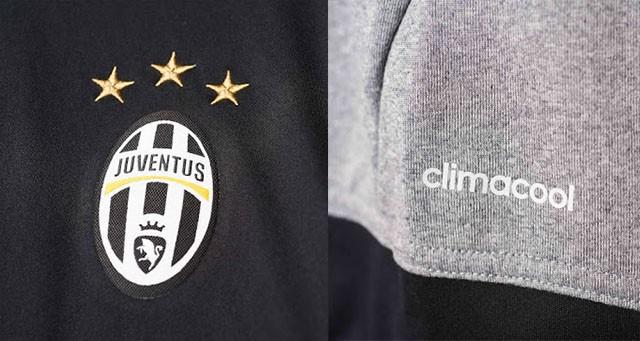 Adidas Juventus portiere
