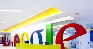 Google uffici