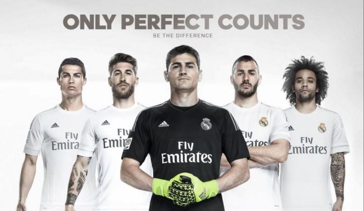 maglia real madrid 2015-2016