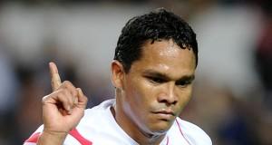 Carlos Bacca
