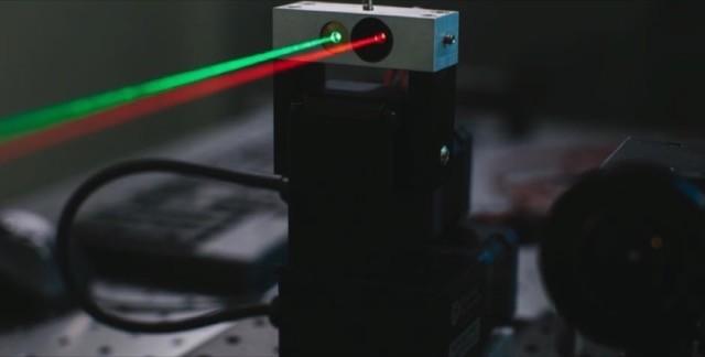 laser facebook