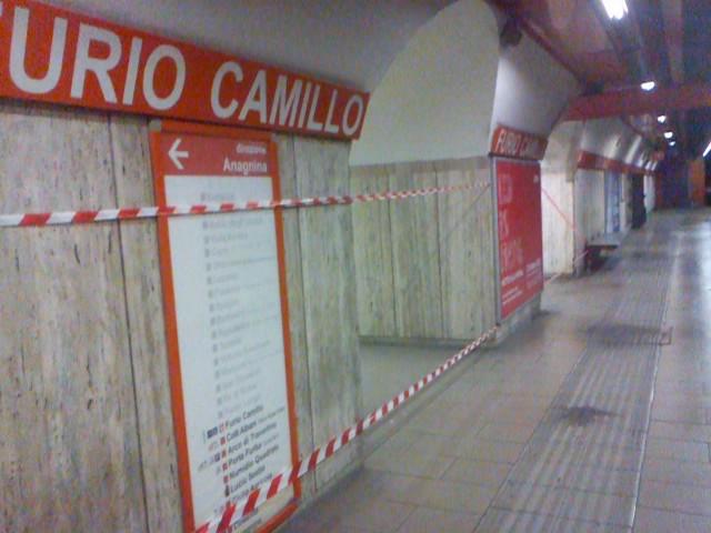 bambino Metro