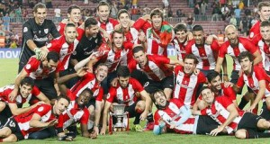 Supercoppa Bilbao