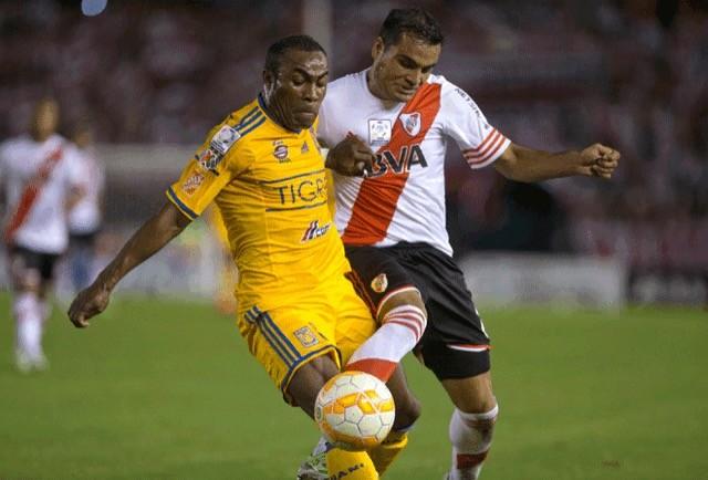 Tigres - River Plate