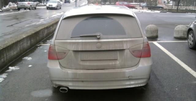 auto sporca