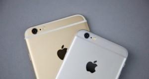 iPhone 6 plus fotocamera