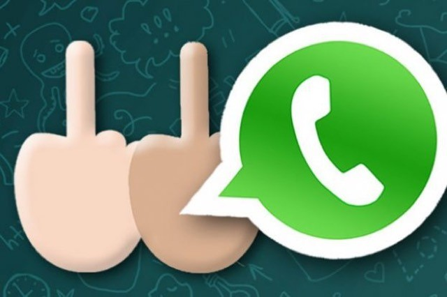 whatsapp dito medio