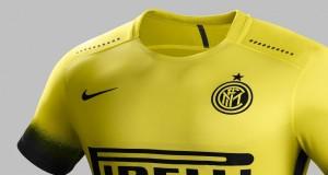 Inter terza maglia