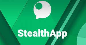 StealthApp