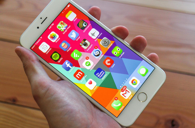 iphone 6s miglior smartphone