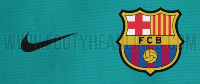 Barcellona maglia 16 17